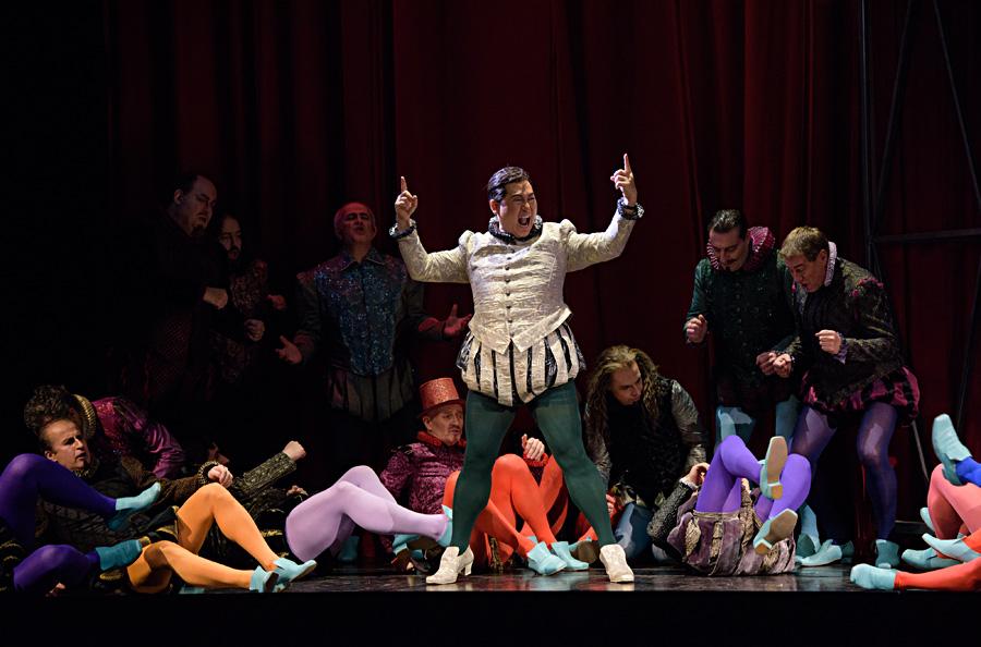 Rigoletto 2