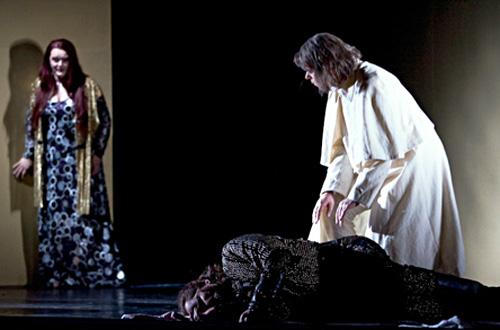 Tristan und Isolde 17