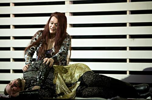 Tristan und Isolde 18