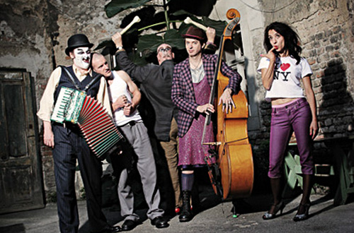 Woyzeck & the Tiger Lillies 3